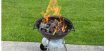 How to Light a Charcoal BBQ