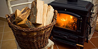 Heaters, Stoves & Ranges