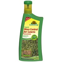 Neudorff  Organic Moss Control For Lawns Concentrate - 1 Litre