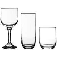 Ravenhead  Tulip Glassware Set - 12 Piece