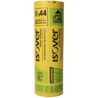 Isover  G3 Spacesaver Ready-Cut Fiberglass Insulation 200mm (8in)