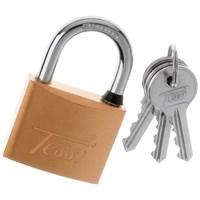 Tessi  Brass Padlock - 30mm