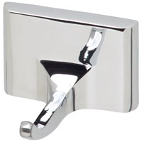 Tema Roma Robe Hook - Chrome