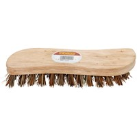 Dosco  Snake Hand Scrub Brush No. 1