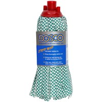 Dosco  Super Strip Mop Refill - Red