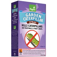 Hygeia  Garden Caterpillar Spray - 125ml