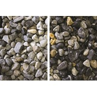 The River Collection  Bandon Pebble Decorative Stone - 14mm