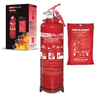 ProPlus  Fire Safety Kit