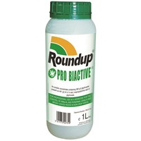 Round Up  Biactive Weed Killer - 1 Litre